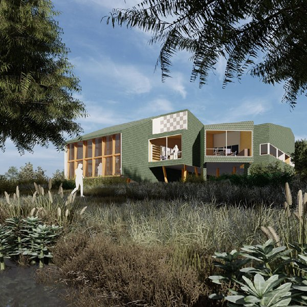 University of Arkansas Community Design Center