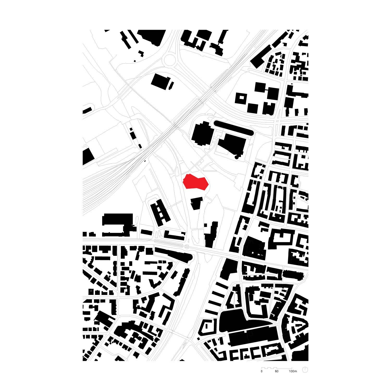 site plan sauerbruch hutton}