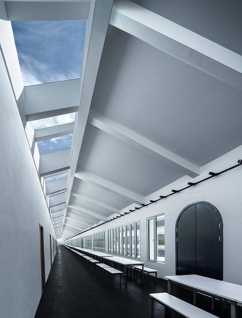 04_Ekatometer Cafeteria_Skylight Wu Qingshan