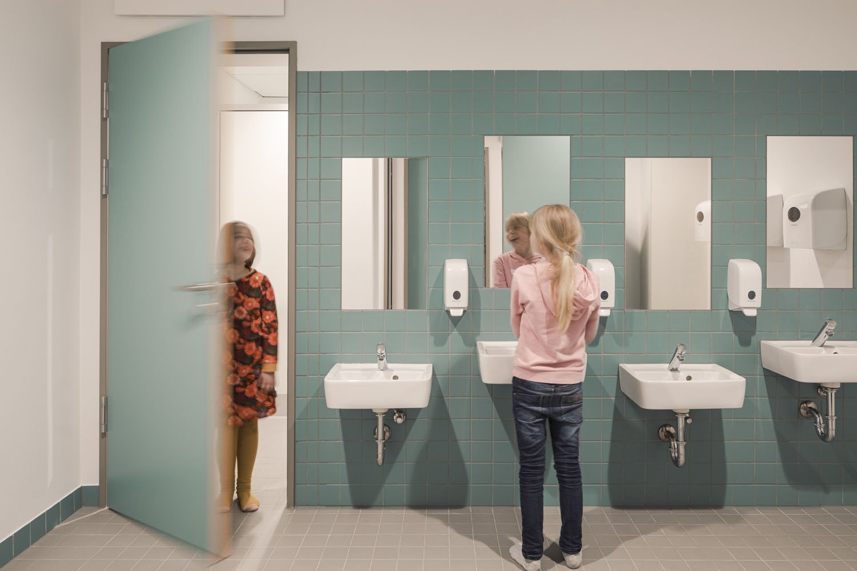 bathroom Philipp Obkircher