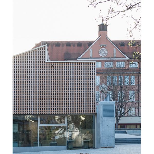 Liebel/Architekten BDA & Transsolar KlimaEngineering