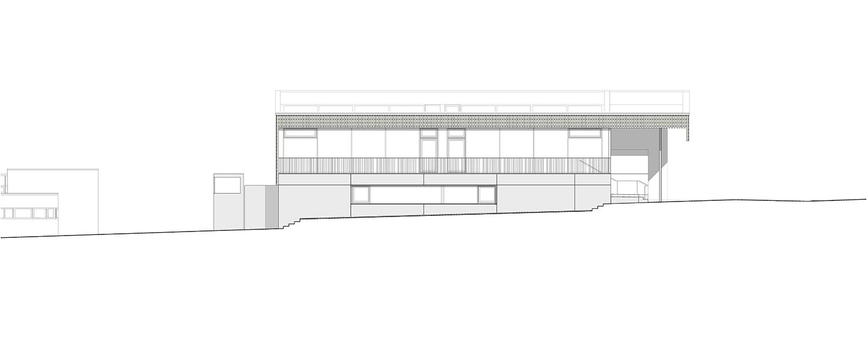 View North Liebel/Architekten BDA}