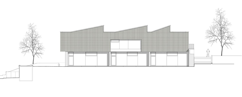 View East Liebel/Architekten BDA}