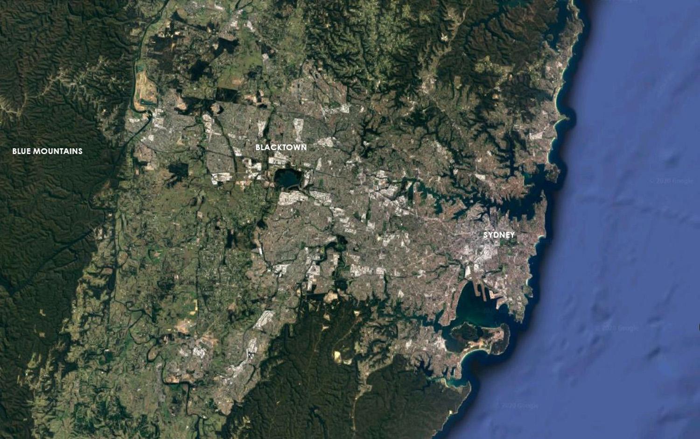 Sydney RAAarchitects}