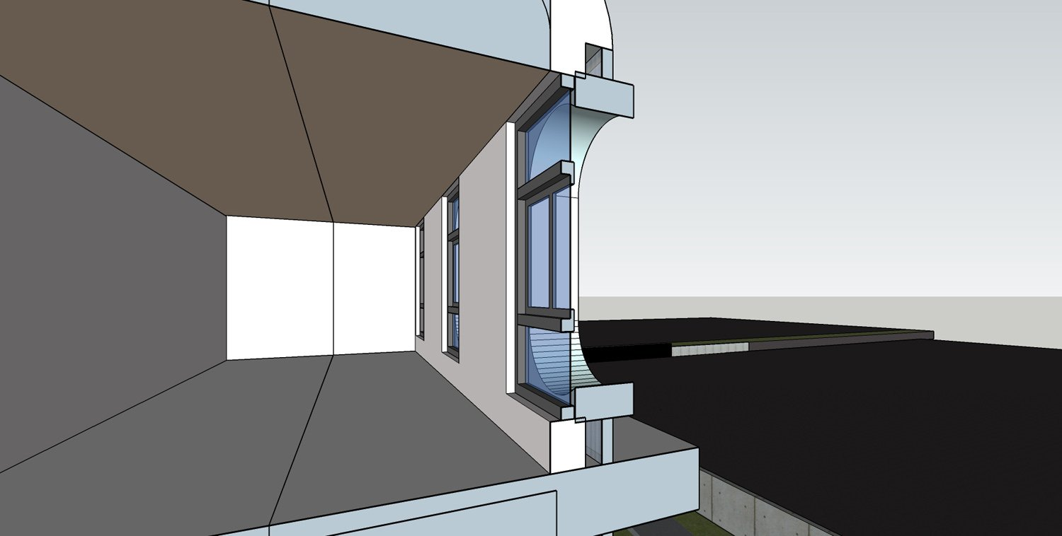 Section 02 SCA Architecture}