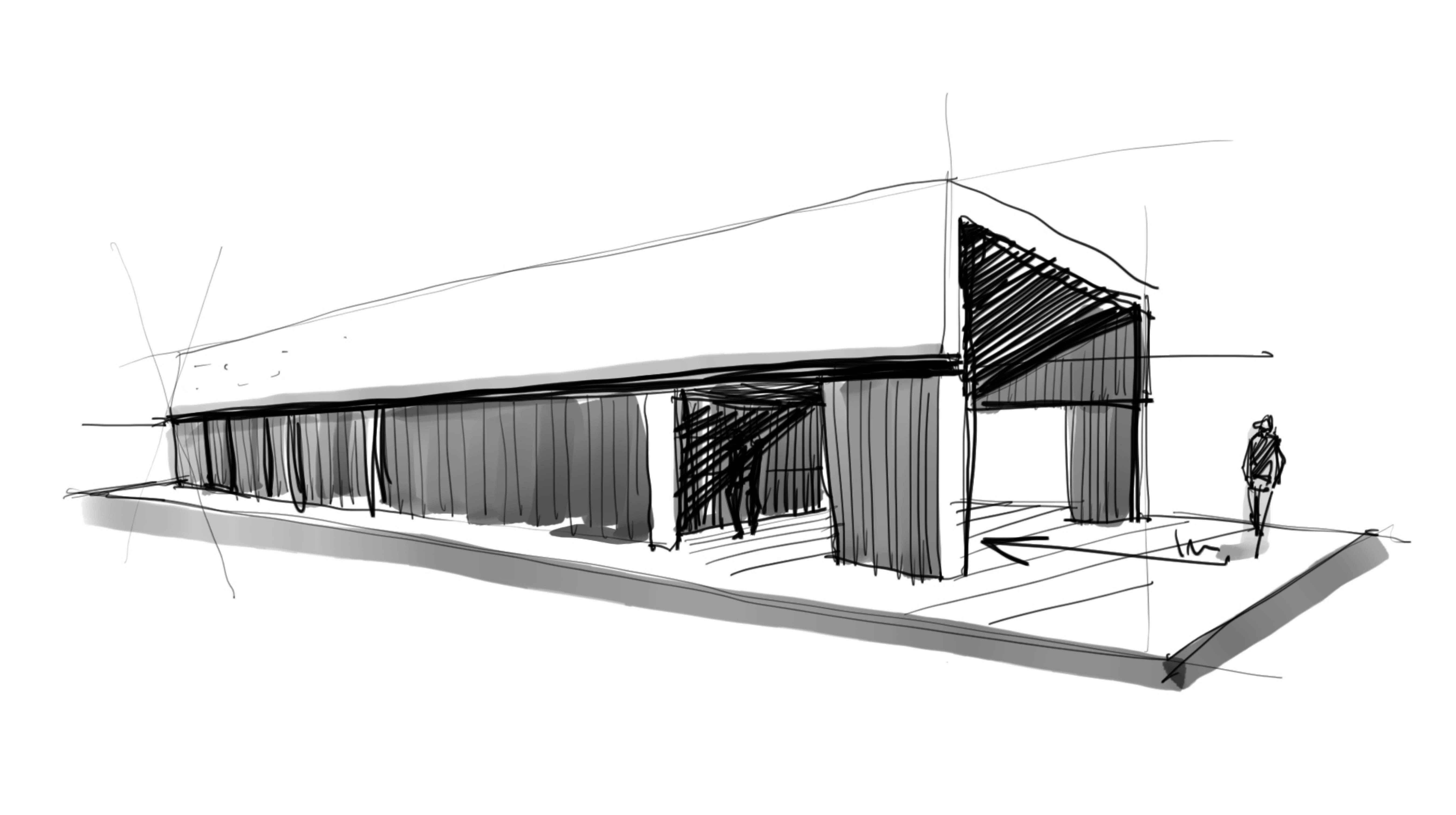uSafe Lab - Sketch Binini Partners - Archilinea