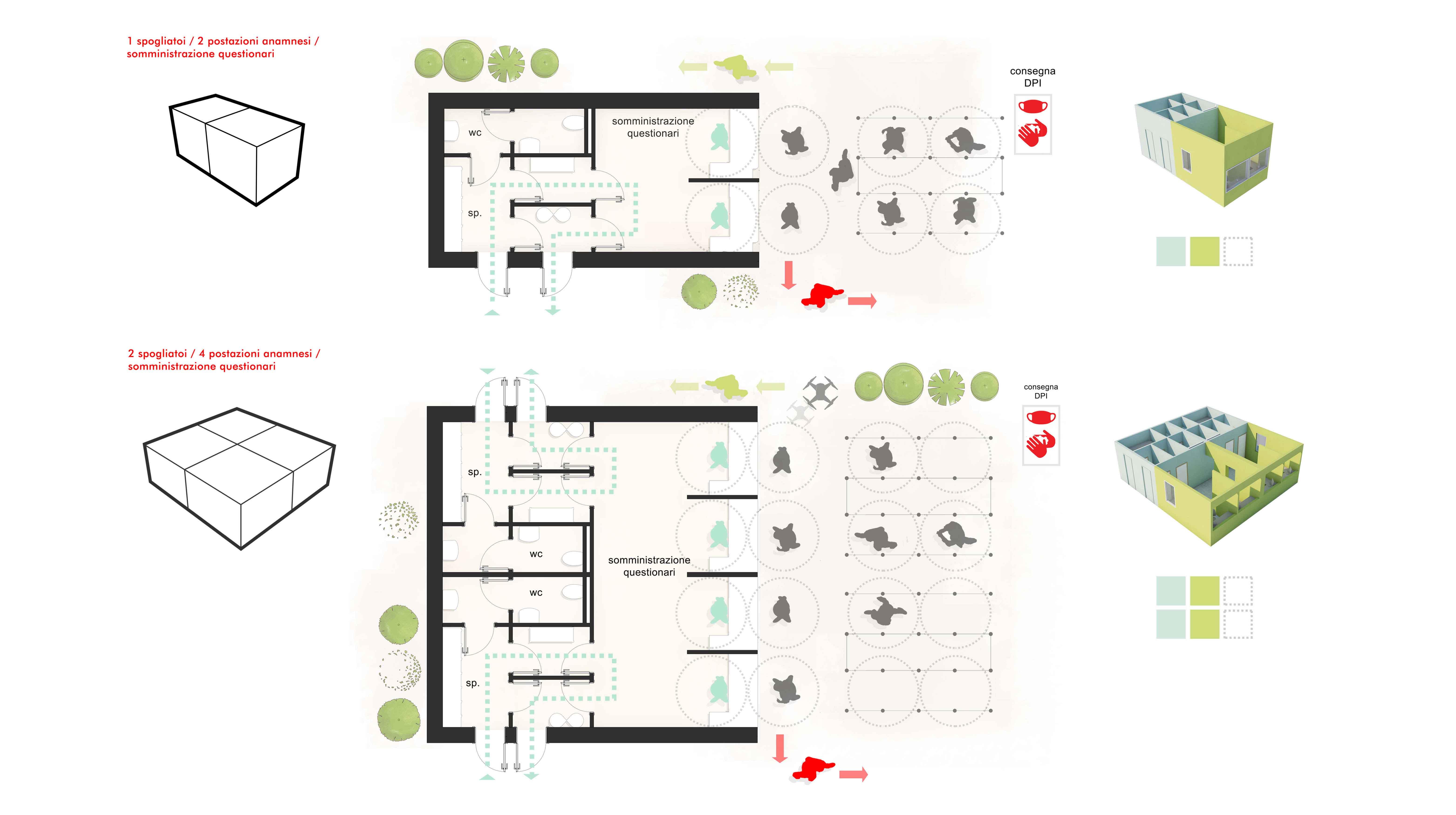 uSafe Lab - Small Binini Partners - Archilinea}