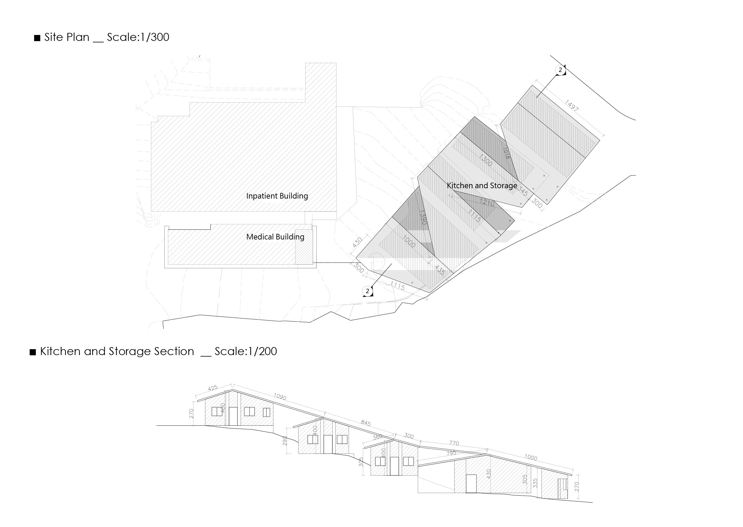 06_Site Plan Wooyo Architecture}