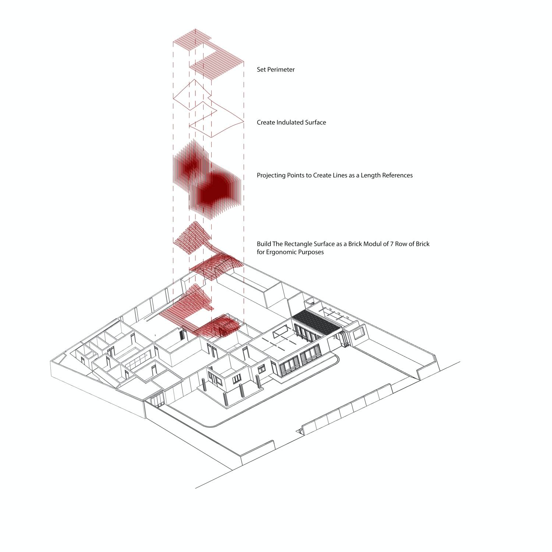 Modular Amphitheatre Gea Sentanu}