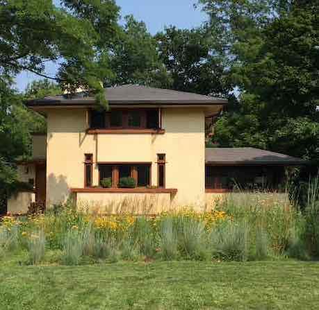 Eifler & Associates, Architects