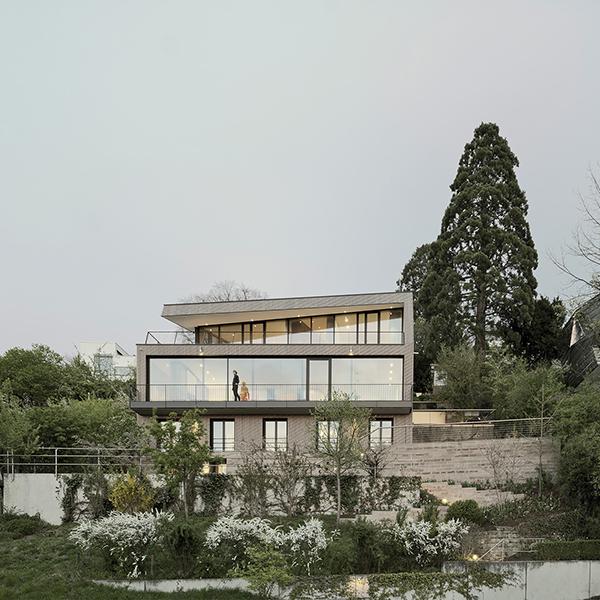 Yonder - Architektur und Design