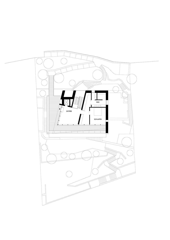Top floor Yonder - Architektur und Design}