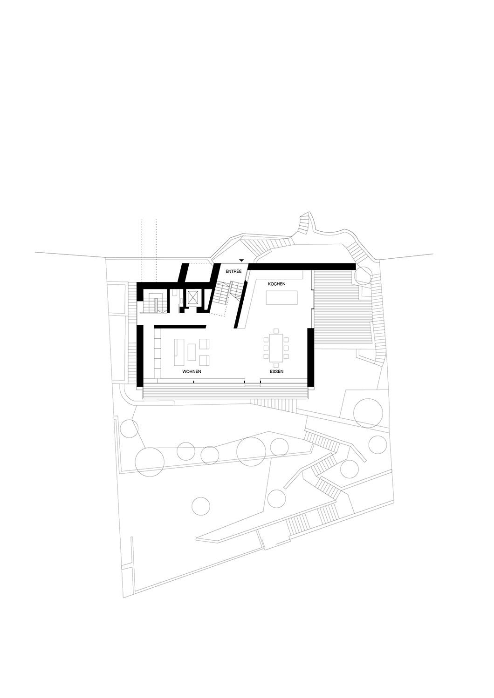 Ground floor Yonder - Architektur und Design}