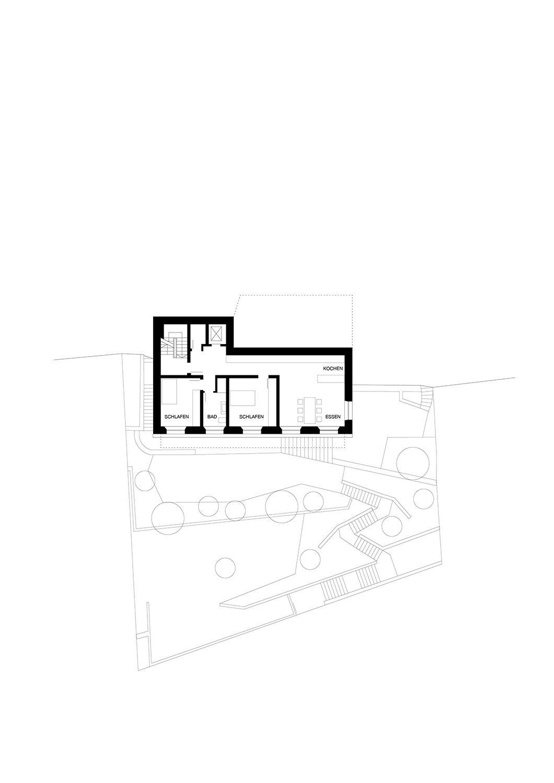 Garden floor Yonder - Architektur und Design}