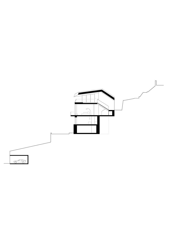 Section Yonder - Architektur und Design}