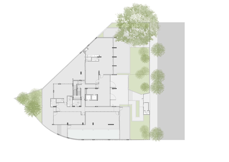 Ground Floor Torres Arquitetos}