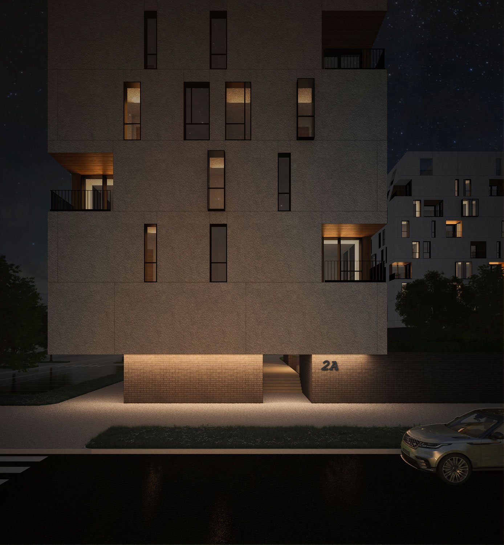 night view parisotto+formenton
