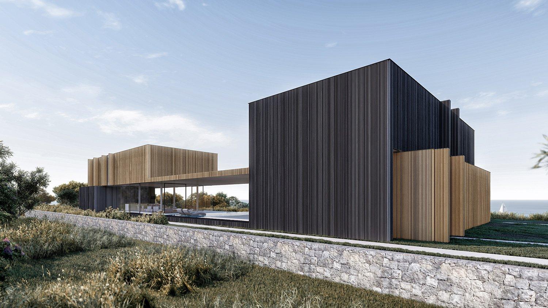 Join - render 9 Salvatore Terranova Architetto