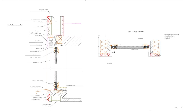 Window system Beng Architectes Associés}
