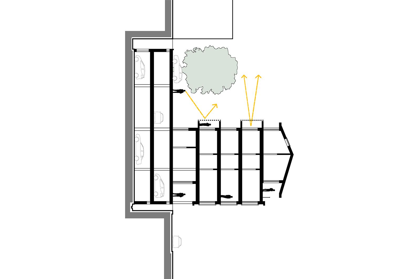 Schema visibilità Frigerio Design Group}