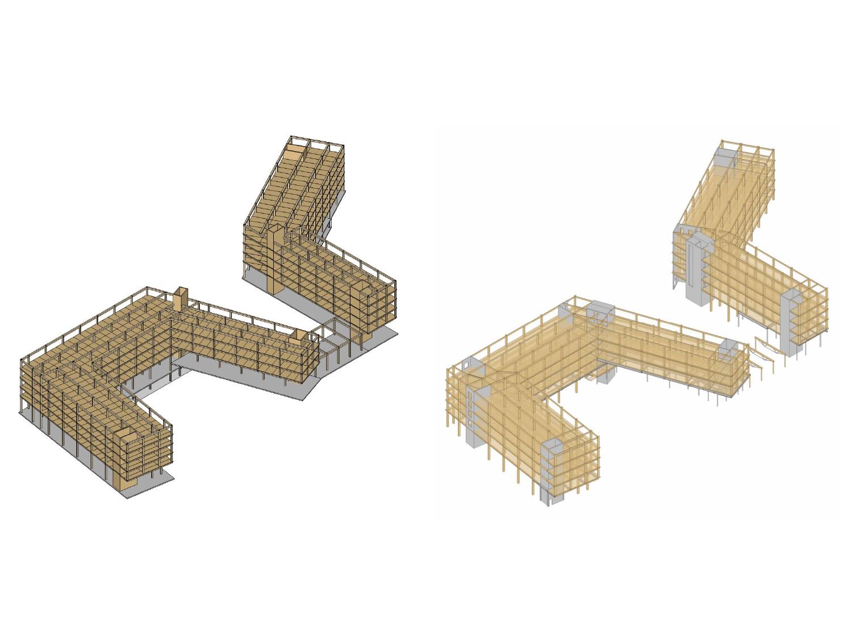 Timber Axon Leers Weinzapfel Associates}