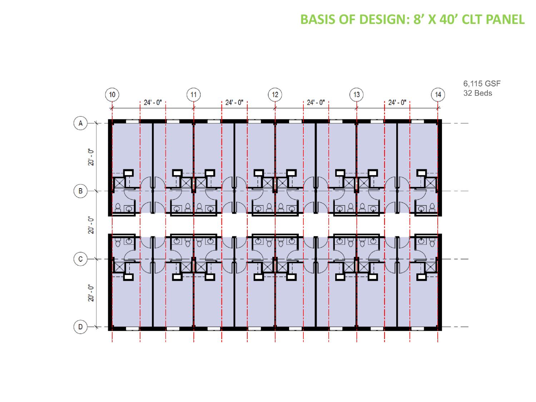 Basis of Design Plan Leers Weinzapfel Associates}