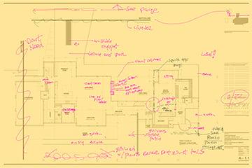 Indebth look sketch sketch}