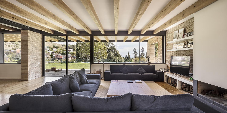 Living Room Adrià Goula Sardà