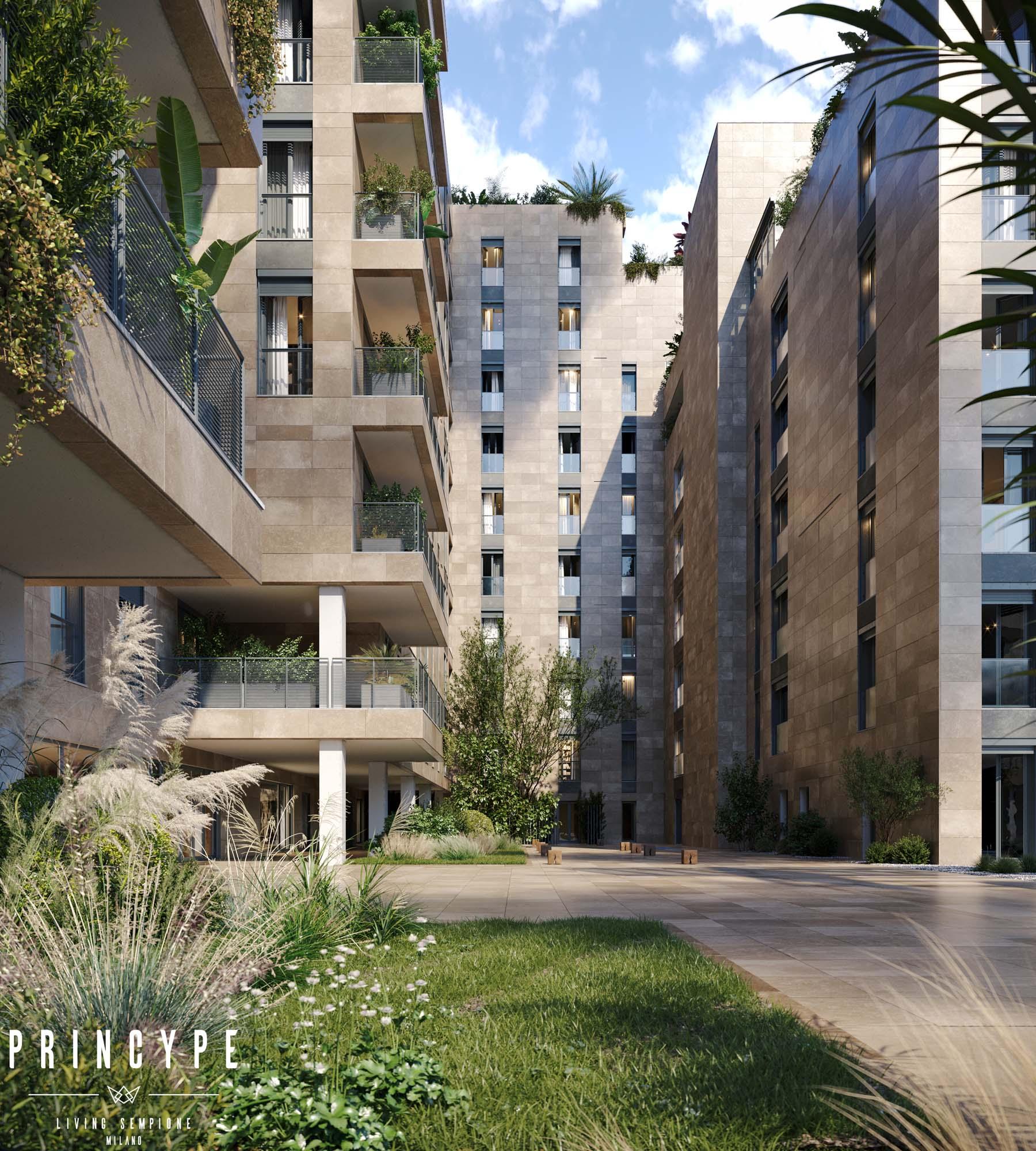 Princype_Milano, progetto Studio Marco Piva Image copyright: Tecma Solutions