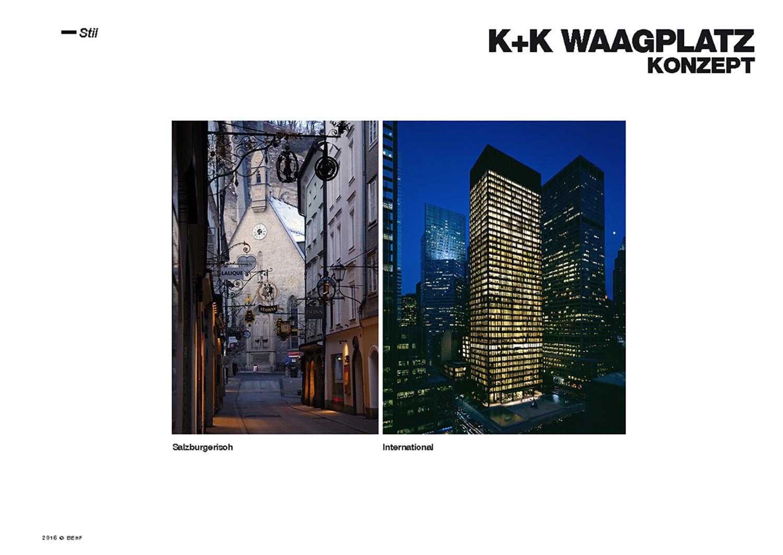 Restaurant Koller und Koller am Waagplatz Mood Look & Feel BEHF Architects}