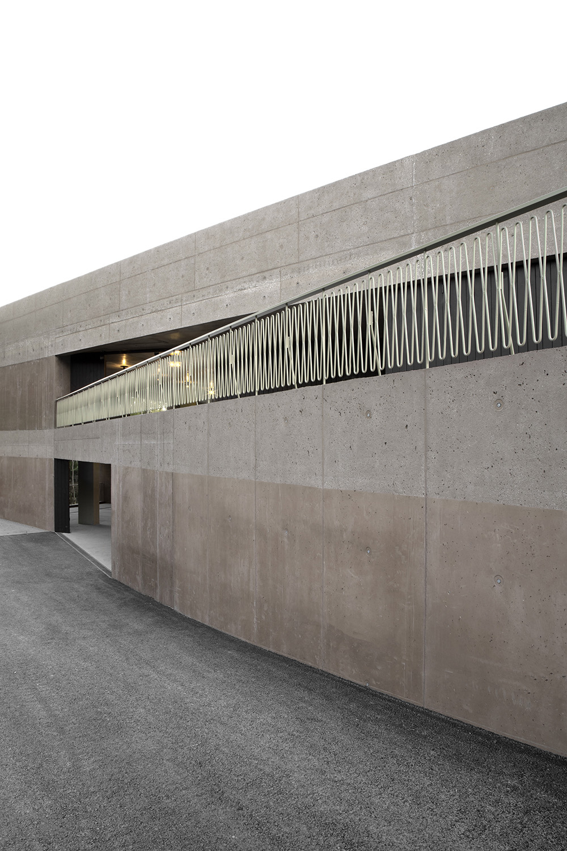 ingresso garage gustav willeit
