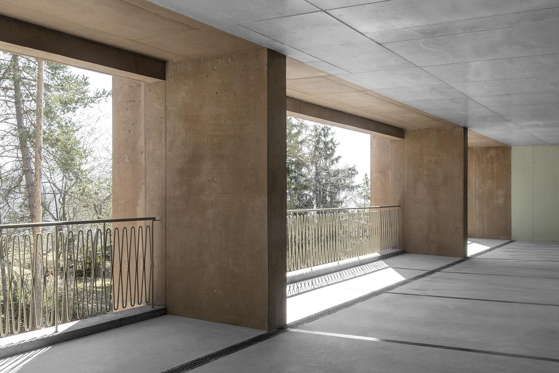 garage interno gustav willeit