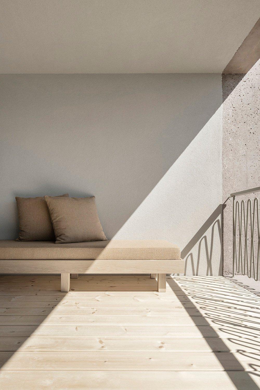 balcone suite gustav willeit