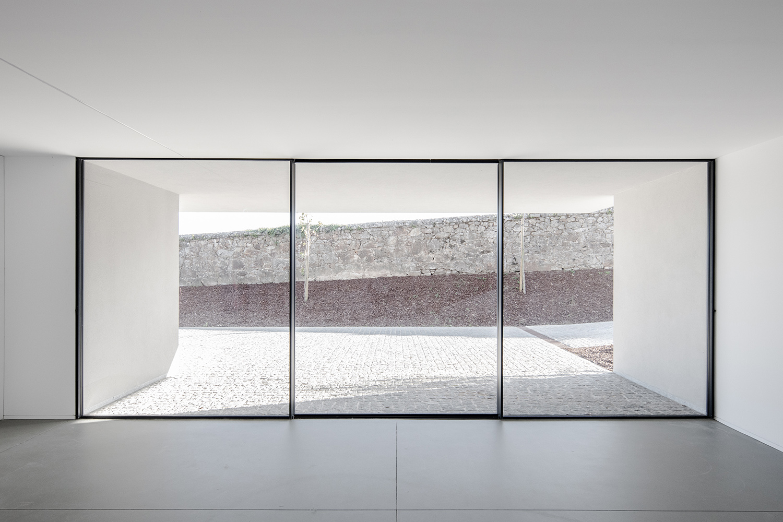 Interior view João Morgado