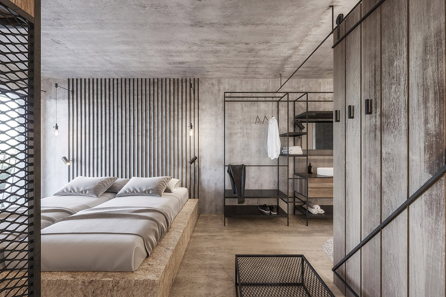 enota maestoso hotel & spa 07 Studio Spacer (visualisations)}