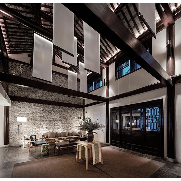 Wuxi Guan Dian Design