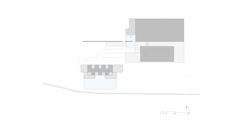 Planimetria noa* network of architecture}