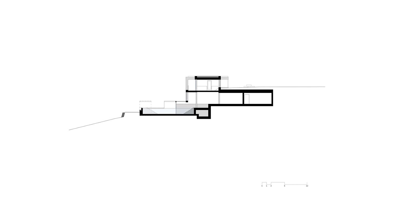 Sezione A noa* network of architecture}