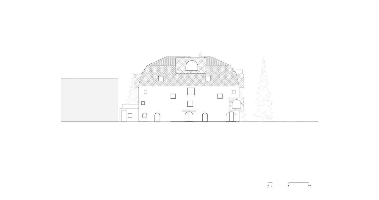 Vista nord noa* network of architecture}