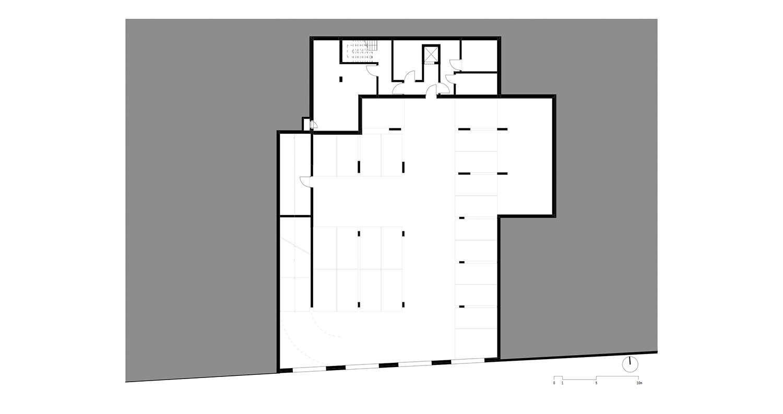 Piano -2 noa* network of architecture}