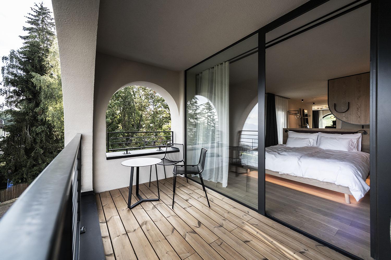 Camera da letto Alex Filz