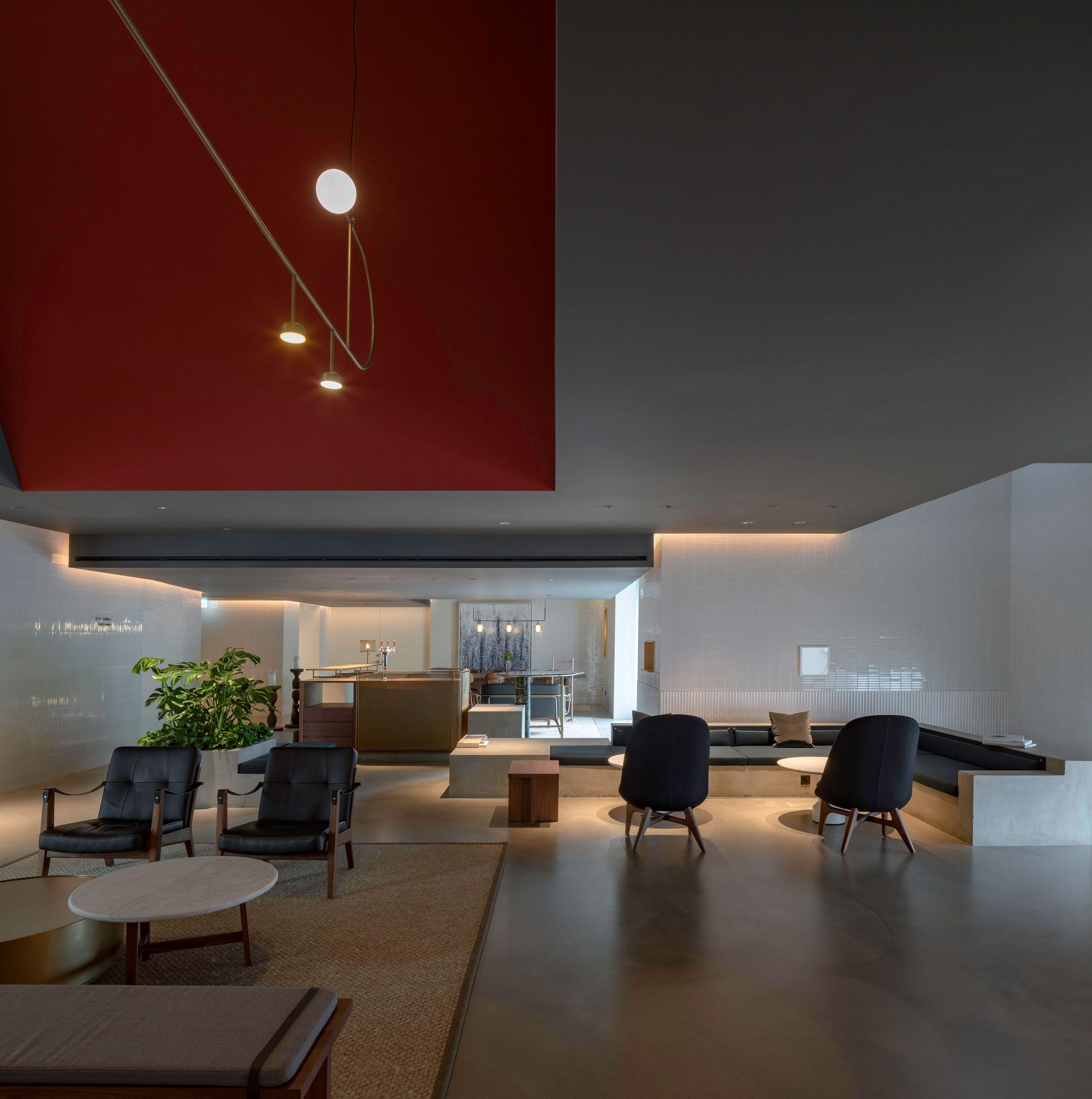 Kimpton Da An Hotel Designed by Neri&Hu Pedro Pegenaute