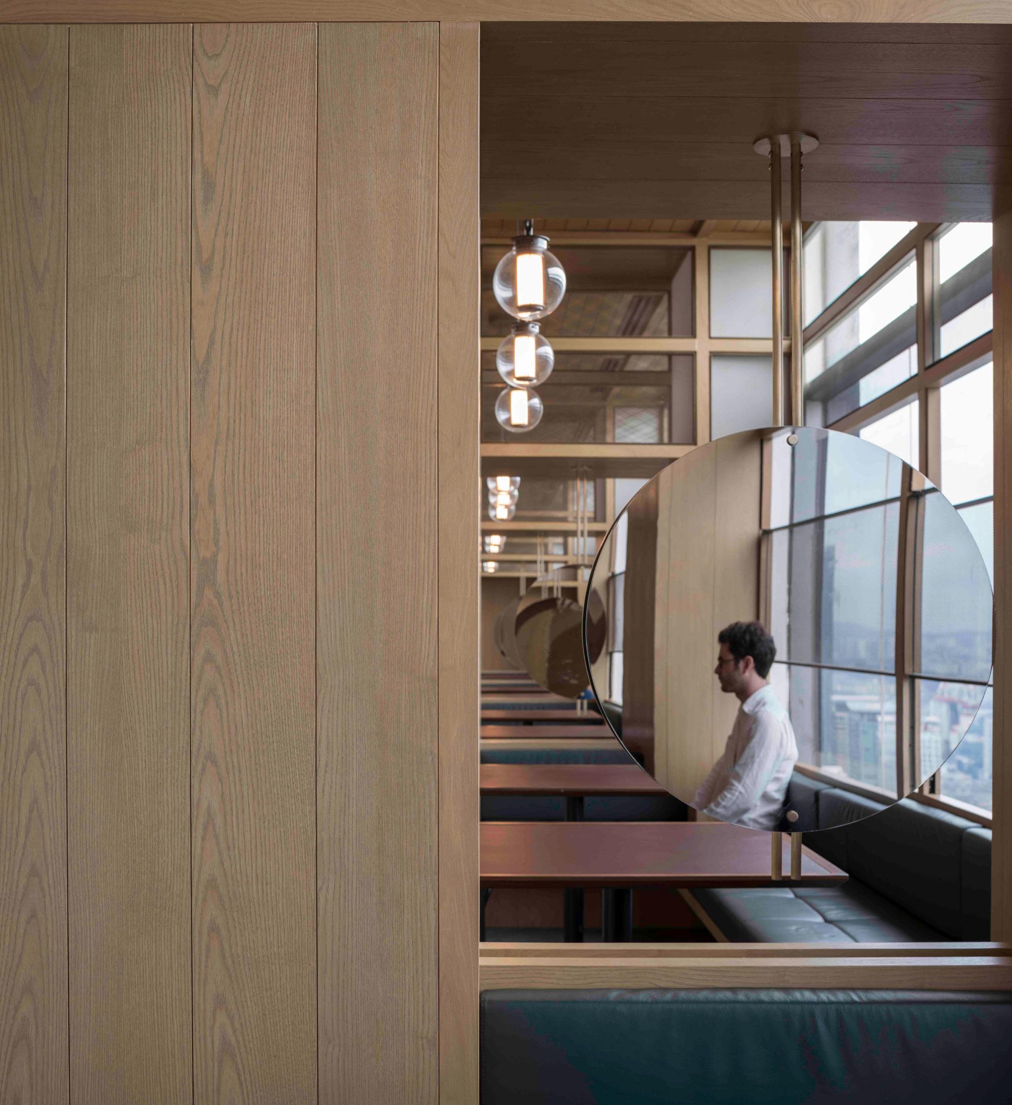 Alila Bangsar Designed by Neri&Hu Pedro Pegenaute