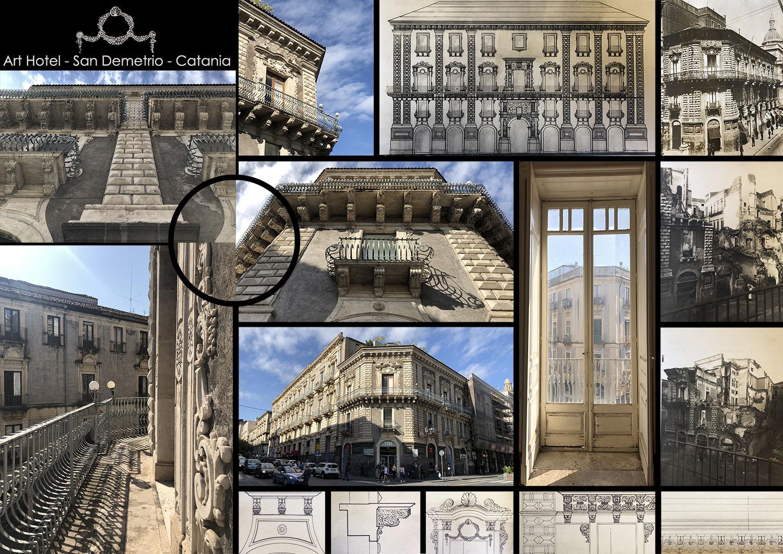 ART HOTEL SAN DEMETRIO MODUSLAB ARCHITECTURE&INTERIOR DESIGN}