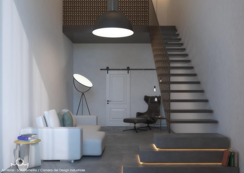 CAMERA INDUSTRIAL DESIGN MODUSLAB ARCHITECTURE&INTERIOR DESIGN