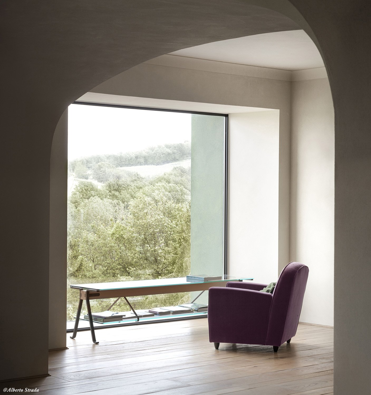 Lounge Alberto Strada