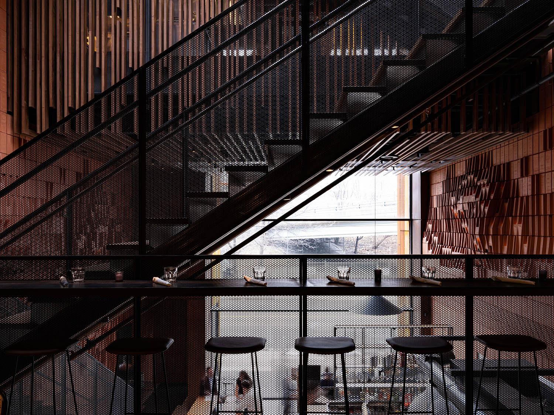 Interior Details Jonathan Friedman