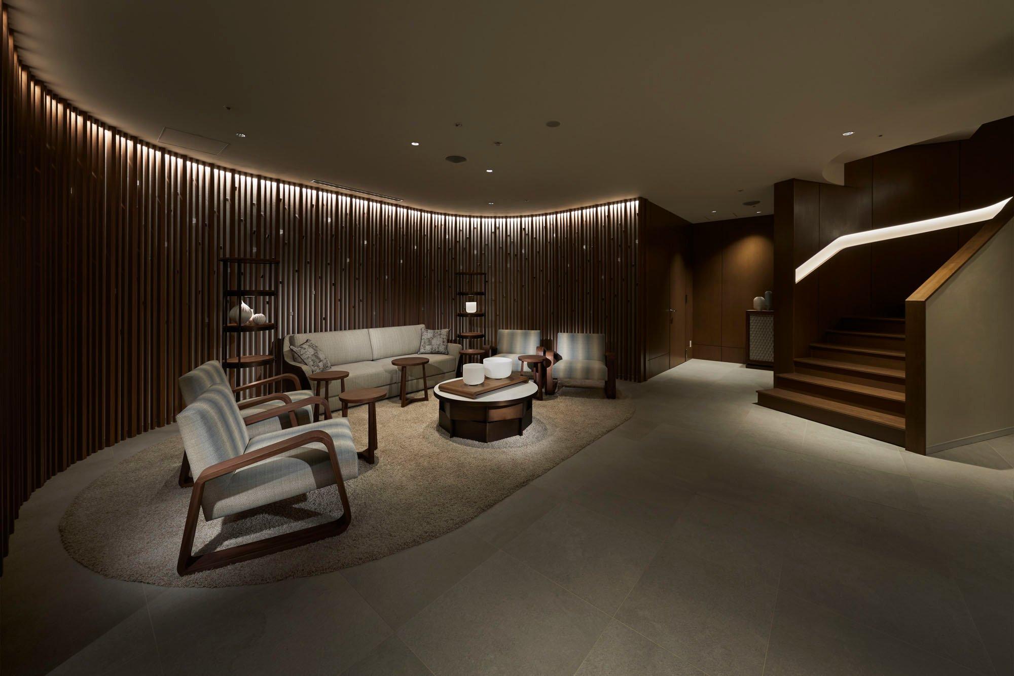 Spa Lounge Nacása & Partners Inc.