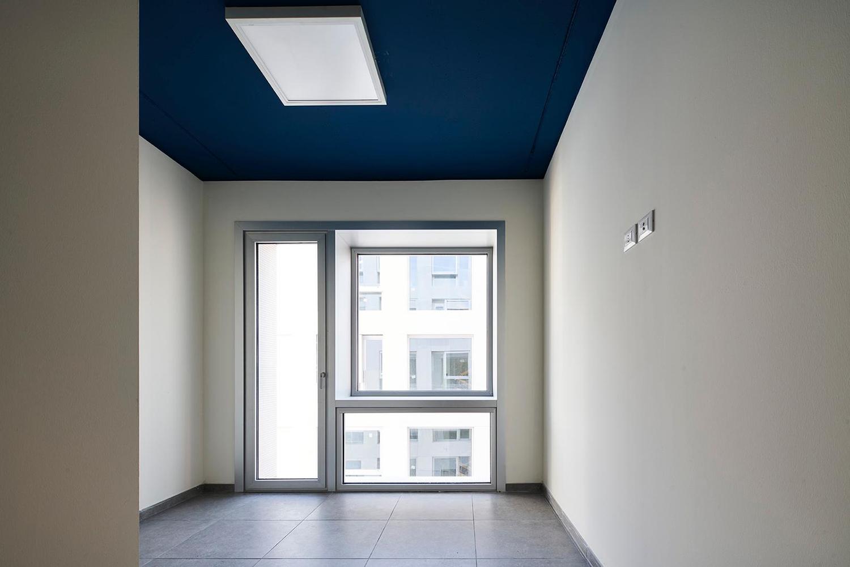 La finestra nella stanza Foto: Pietro Savorelli