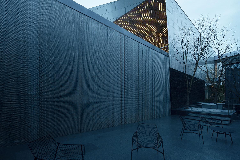 Terrace Prixm Images